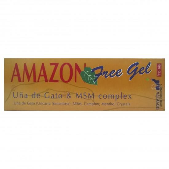 Amazon gel