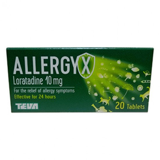 AllergyX