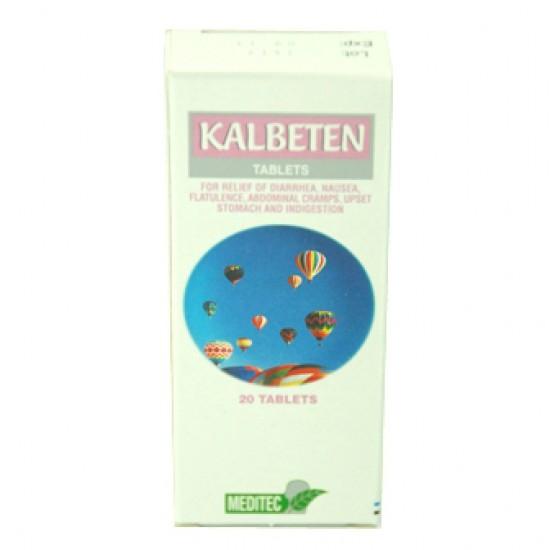Kalbeten tablets